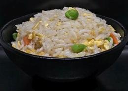 Gebakken rijst van Yugo Sneek