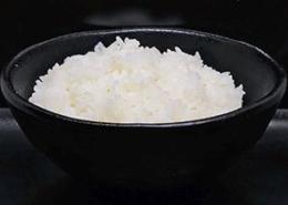 Witte rijst van Yugo Sneek