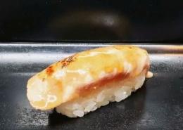 Gegrilde tonijn Yugo Sneek