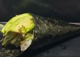 Avocado handrol Yugo