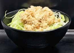 Gekookte tonijnsalade