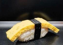 Yugo Sneek Tamago Vegetarisch eten
