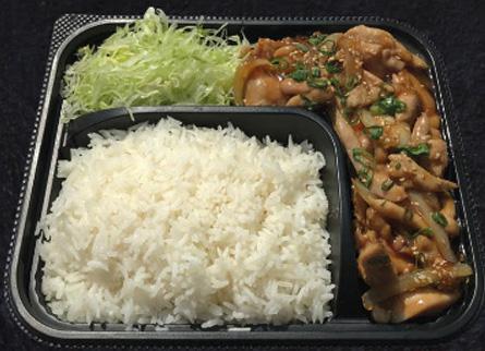 Warme gerechten van Yugo Sneek